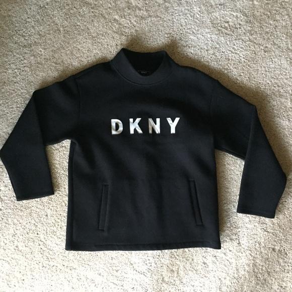 DKNY Tops - DKNY Sweatshirt NWOT